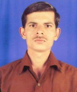 Babasaheb Gunjal