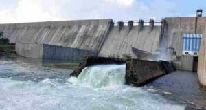 Shirdi Tantrik recognition of Nilvande dam finally