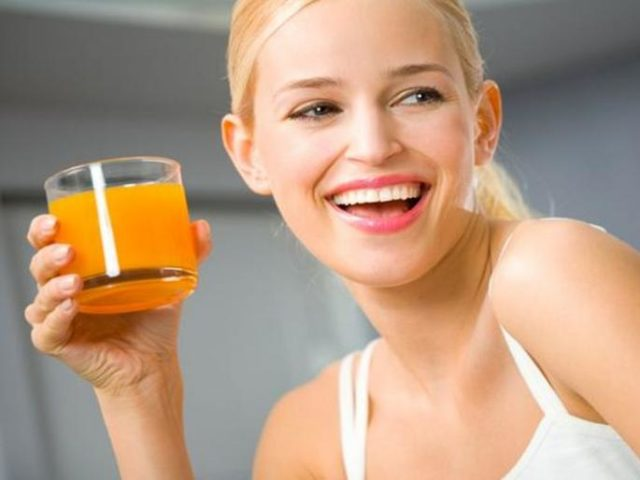 five juices in diet always stay young