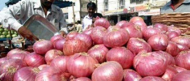 Akole Onion Market