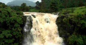 Bhandardara rain increased