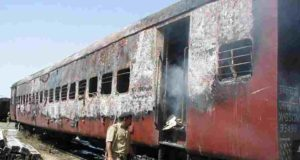 Godhra train burning case, life imprisonment for both, three innocent