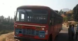 Sangamner Accident News