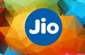 jiyo new offer