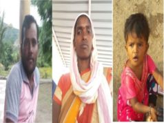 Akole taluka news Three of a family in Chas village have suicides