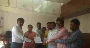 Akole Nagar Panchayat increased taxes