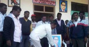 day to remember Babasaheb ambedkar thoughts