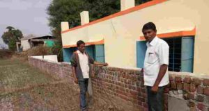 kalas Demand for action against the engineer and Gramsevak