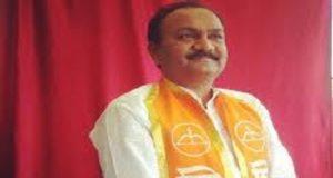 Madhukarrao Talpade will again contest the Vidhan Sabha election