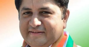 Complaint against NCP MLA Vaibhavrao Pichad