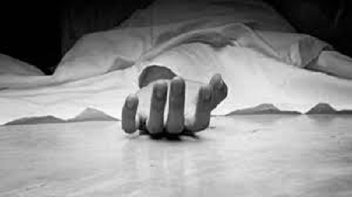 Akole Suicide of mother with girl