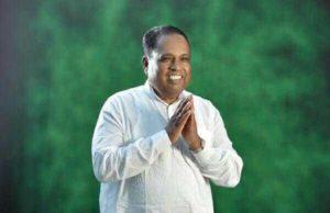 Bhausaheb Wakchaure resignation of Shirdi Sansthan