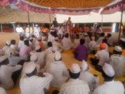 Dhangar Reservation MLA Sadashiv Lokhande