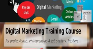 Digital Marketing Training Course in Sangamner Akole