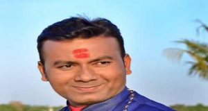 Learn to recognize yourself Satish ukharde