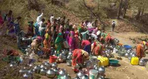 Rajur village grieved for eight days