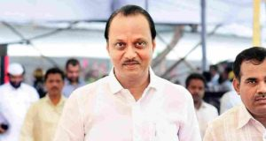 Latest News Ajit Pawar cleans cheat for irrigation scam