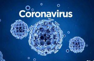 Coronavirus one family five people in Ahmednagar
