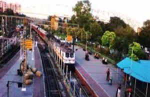 News Ministry of Railways approves Pune-Sangamner-Nashik railway