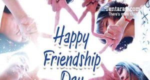 Happy Friendship day 2020 sms