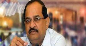 Radhakrishna Vikhe Patil strong criticism of Sharad Pawar