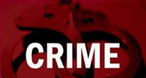 Rahuri Murder by strangling wife on suspicion of character