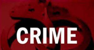 Nevasa Police push bangs atrocity