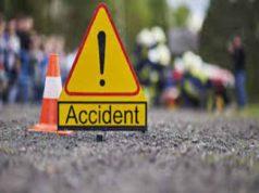 Kopargaon One killed in dumper-bike collision