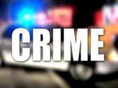 Sangamner Thieves robbed a teacher