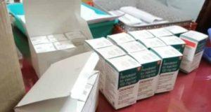 Black market of Remdesivir injection ahmednagar