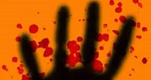 Shevgaon Murder by stabbing a boy in the neck