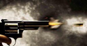 Ahmednagar News Shooting on Gram Panchayat member