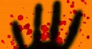 Murder Case by strangling husband with the help of brother