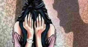 Rape of a young woman by showing the lure of marriage
