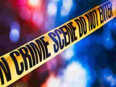 Ahmednagar News father poisoned his own son as medicine