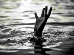 Ahmednagar news young farmer dies after falling into a field