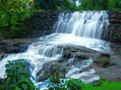 Bhandardara Dam 60 percent Full