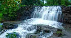 Bhandardara dam is 80 percent full