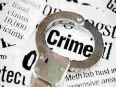 Blackmail gang ransom gang arrested crime filed