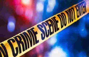 Harassment of a female senior officer crime Filed