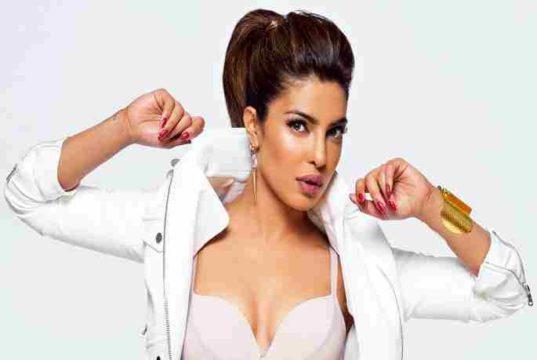 Priyanka Chopra earns in a Year