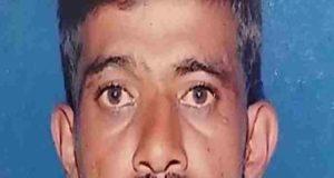 hmednagar News Accused of murder dies in custody