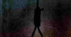 Ahmednagar News body of a missing minor girl was found in the youth's house