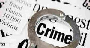 Ahmednagar News today Theft of Rs 3.5 lakh by stabbing a woman