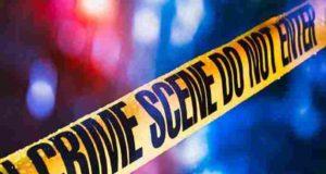 Crime News Police pushback