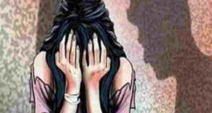 Karjat Crime News One arrested for torturing a minor girl