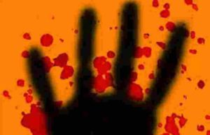 Wife murder and Husband commits suicide by strangling