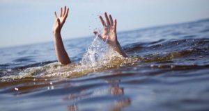 Ahmednagar News Today Three children drown in pond