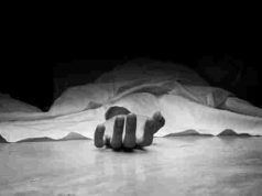 Ahmednagar News young woman's body being found in a well