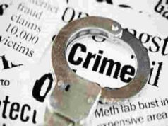 Crime News against three including this former corporator due to private lending